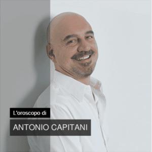 astrobri oroscopo antonio capitani