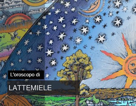 lattemiele-oroscopo