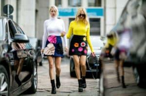 ariete e fashion street moda